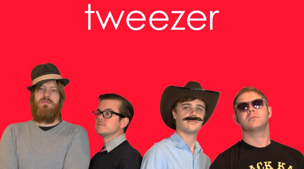 Tweezer header